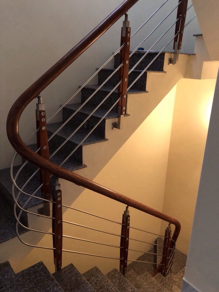 Cầu thang 17